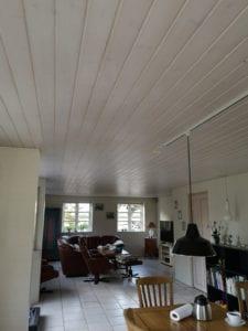 Malerfirma Sorø, maling af loft