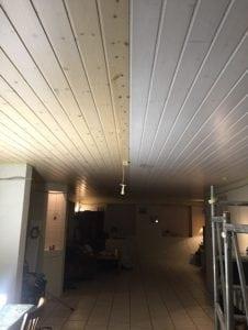 Malerfirma Sorø, loftmaling